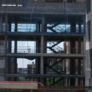 Sistemas constructivos modernos: estructuras reticulares
