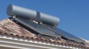Paneles solares para viviendas unifamiliares