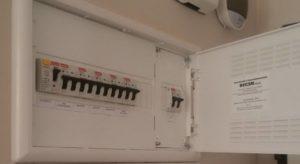 Instalaciones eléctricas en viviendas unifamiliares
