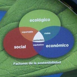 Factores de la sostenibilidad