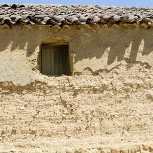 Casa de barro