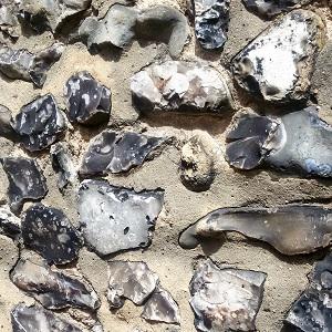 Piedra como material de construcción