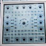 Vidrios para ventanas