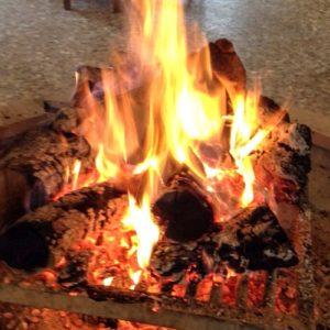 Calor para calefactar